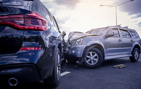 Motor vehicle accidents